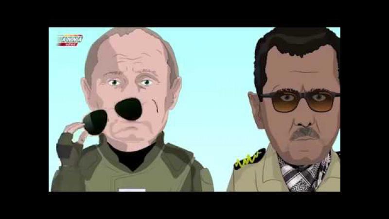 Сирийские победы Запада, или опять Россия проиграла?
