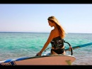 Robby Naish and Naish Team - Windsurfing legend in the windy shores of Hawaii