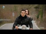Ferhat ve Aslı'nın Romantik Motor Yolculuğu! - Siyah Beyaz Aşk 17. Bölüm