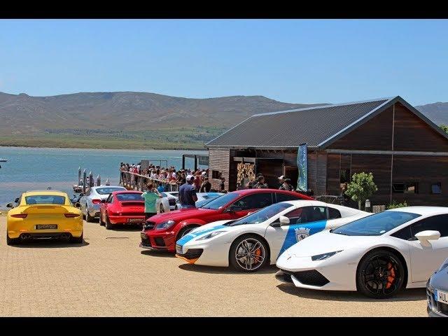 Abu Dhabi Prince [Mohammed bin Zayed Al Nahyan] - Car Collection