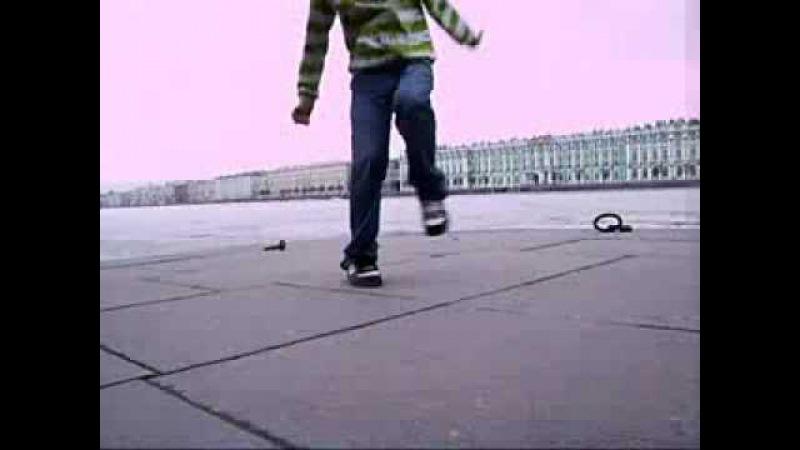 DnB Danse