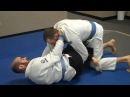 Jay Bell Jiu-jitsu: The Guard - Baseball bat choke off of guard pass