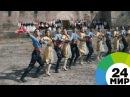 Армянский танец с тысячелетней историей включен в список ЮНЕСКО - МИР 24