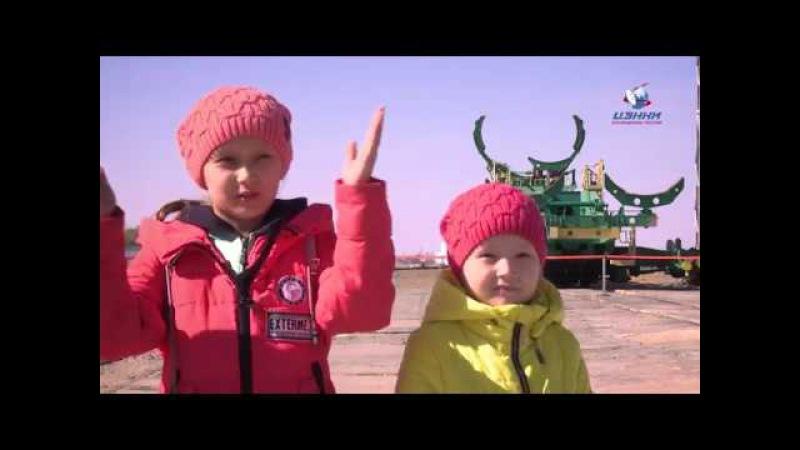 Экскурсия в Музей космодрома Байконур и на Гагаринский старт