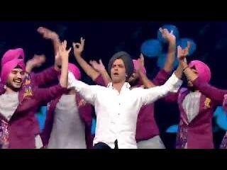 Hrithik Roshan Dancing Balle Balle