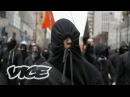 The Black Bloc: Inside America's Hard Left