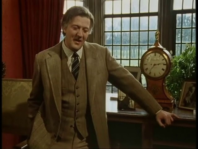 A Bit of Fry and Laurie - The Duke of Northampton (S04E06)