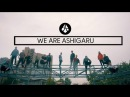 We are Ashigaru Parkour Freerunning Germany