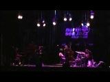Charlie Haden,Brad Mehldau, Jorge Rossy - Live