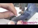 Лапка для сборки инструкция