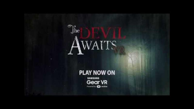 The Devil Awaits VR (Premium) - Геймплей | Трейлер