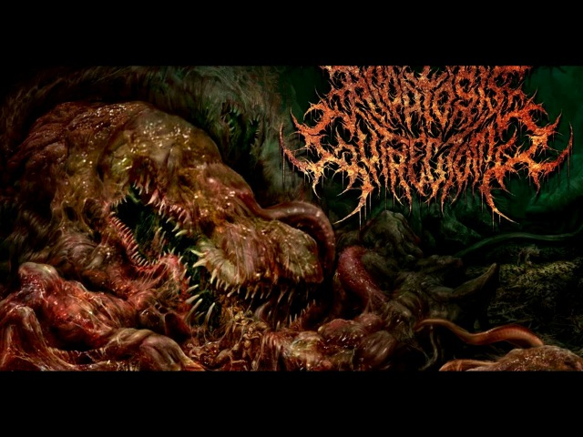 Apoptosis Gutrectomy - The Annihilation Of Mischievous Chromatic (Shadow Channel)