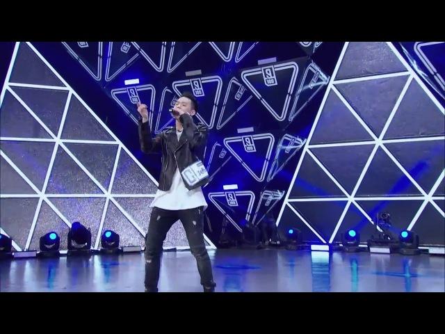 Idol Producer: Jeffrey Ranking Performance FULL VERSION