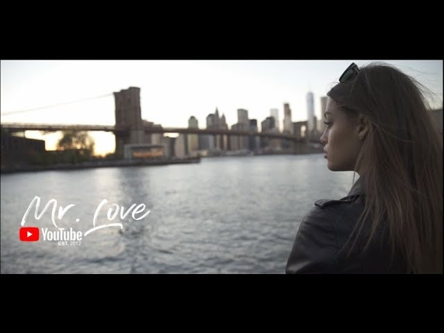 VetLove Mike Drozdov - Fall in Love feat. Natune (Desib-L Remix)