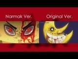 The SpongeBob SquarePants Anime - OP 2 Comparison