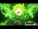 Меха-Руки 2, 2018 Трейлер короткометражного аниме Mecha-Ude Mechanical Arms