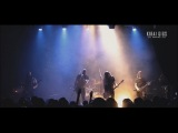 Saturnus - Live at Atlas, Kyiv 14.10.2017 Doom Over Kiev festival FULL SET