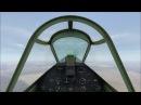 IL 2 Sturmovik Tank Crew Final Rain Visualization