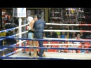 Khalilov Tagir (Phuket Fight Club) Vs Thailand at Patong Boxing Stadium