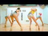 [안무] LAYSHA(레이샤) - Pink Label(핑크라벨) @ SEXY DANCE