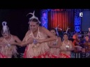 O Tahiti E performance at Heiva 2016 Tahitian dance