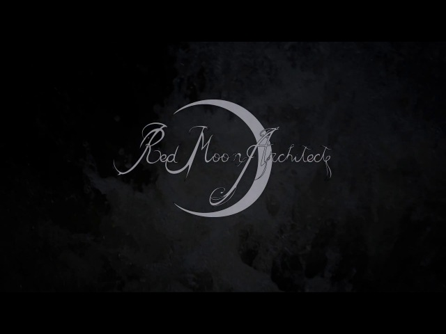 Red Moon Architect - Rising Tide