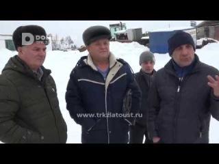 Один в поле воин. Председатель совхоза запугал местных жителей