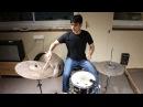 Yoni madar: polyrhythm groove