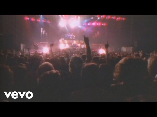 Judas Priest - Private Property (Live from the 'Fuel for Life' Tour)