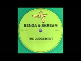 Skream &amp Benga - The Judgement BAM003