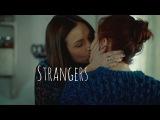 Waverly and Nicole: Wayhaught (2x01) || Strangers by Halsey Ft Lauren jauregui