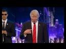 Президент Дональд Трамп на Шоу Талантов ОЧЕНЬ СМЕШНО Лучшая пародия