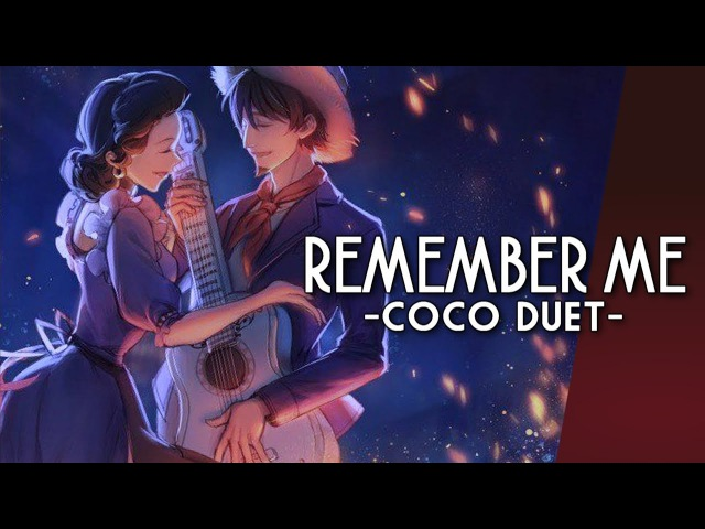 『COCO COVER』Remember Me【Kathy-chan★ djsmell】