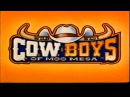 Wild West C O W Boys of Moo Mesa Intro and Credits