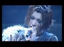 MALICE MIZER - au revoir LIVE (merveilles) [HD 1080p]