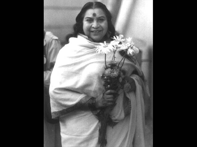 SHRI MAA JI KO MAN ME BASAYA KARENGE BHAJAN BY SIMPLE(SAHAJA YOGA)