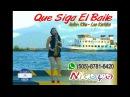Que Siga El Baile-GRUPO NICOYA (Video Oficial HD 2017) By: Elcuco Nica