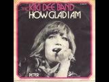 Kiki Dee Band - How Glad I Am