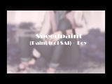 Speedpaint (Paint tool SAI) -  Boy
