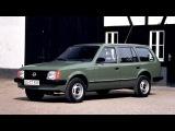 Opel Kadett Caravan Pirsch D '01 1982–84