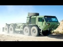 Oshkosh HEMTT LHS M1120 A4 2008