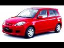 Mazda Demio Casual Stylish M DY3WDY3R '12 2005–07 2007