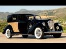 Lincoln Model K Panel Brougham '1937