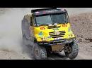 Tatra Yamal Rally Truck 2011 13
