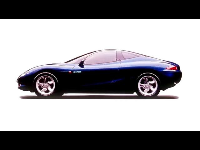 Hyundai HCD II Epoch Concept '1993