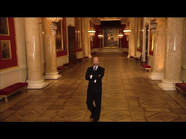 1812: Энциклопедия великой войны • сезон 1 • Эпизод 54