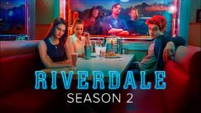 Esterly - Bad Man (feat. Austin Jenckes) (Audio) [RIVERDALE - 2X03 - SOUNDTRACK]