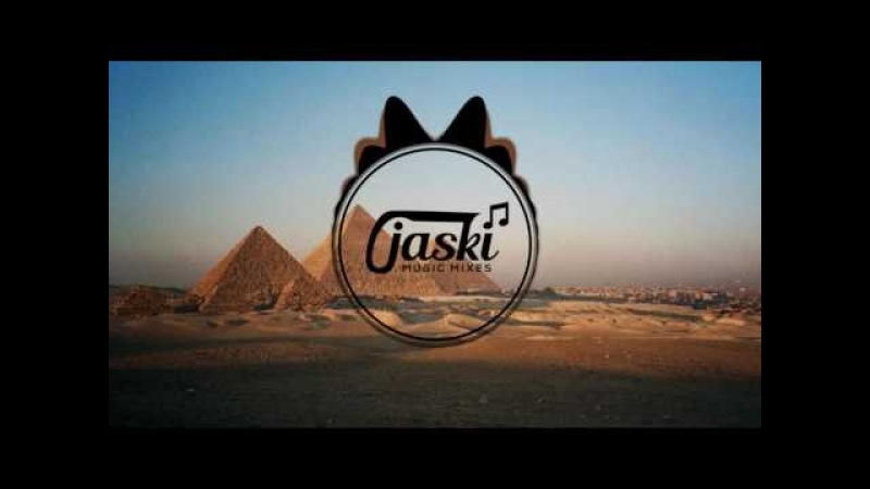 Egypt Flute Arabic HipHop Instrumental Beat (Mix by Jaski) 2016