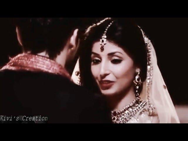 Sanyukta Randhir To please to convince to wed Sandhir vm