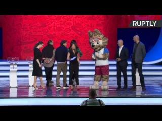 Как проходит подготовка к жеребьёвке чемпионата мира по футболу 2018 года в России